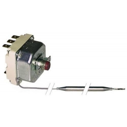 THERMOSTAT SECURITE 3 POLES TMAXI 140°C 20A