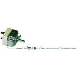THERMOSTAT 1POLE 230V 16A