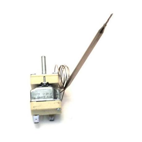 TIQ9279-THERMOSTAT 230V 16A 30ø-110øC