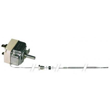 TIQ9214-THERMOSTAT 1POLE 230V 16A