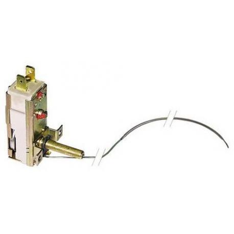 TIQ9363-THERMOSTAT 1POLE 35-128ø 230V
