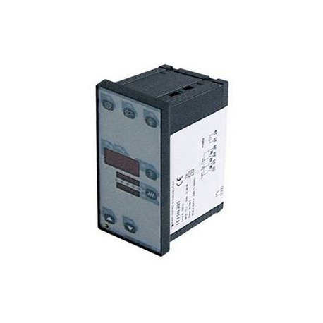 TIQ9392-REGULATEUR ELECTRONIQUE