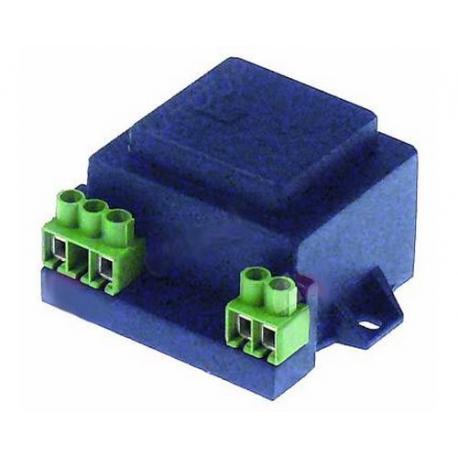 TIQ9319-TRANSFORMATEUR 3VA 230V>12V