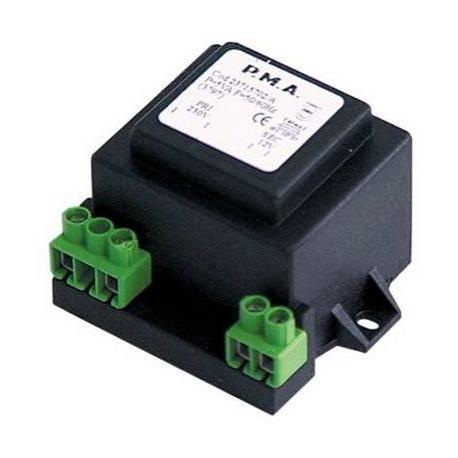 TIQ9430-TRANSFORMATEUR 5VA 230V>12V