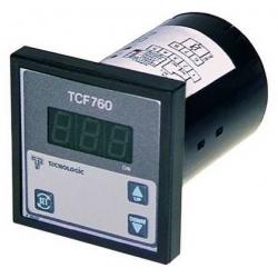 REGULATEUR ELIWELL PC800 PT100 230V TMINI -99°C TMAXI 600°C