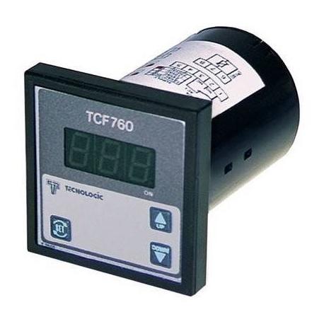 TIQ0581-REGULATEUR PC800 230V TCJ/TCK
