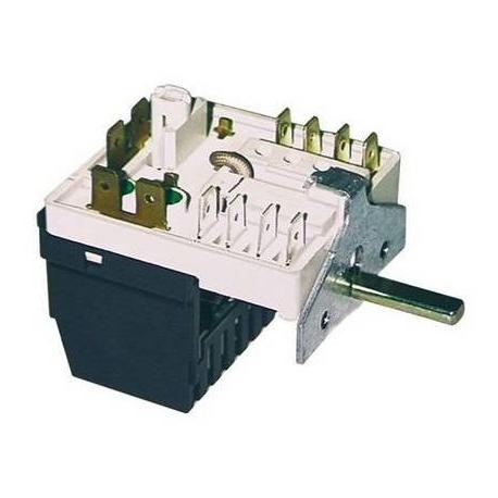 TIQ0782-REGULATEUR D'ENERGIE ORIGINE