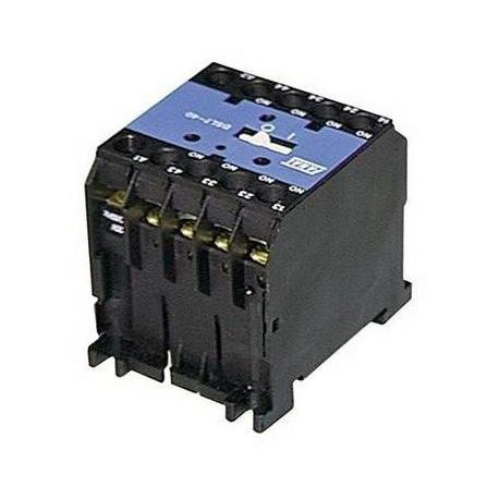 TIQ0727-CONTACTEUR DSL7 K07C31 230VAC
