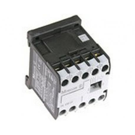 TIQ0722-CONTACTEUR DSL7 K07M01 230V4KW