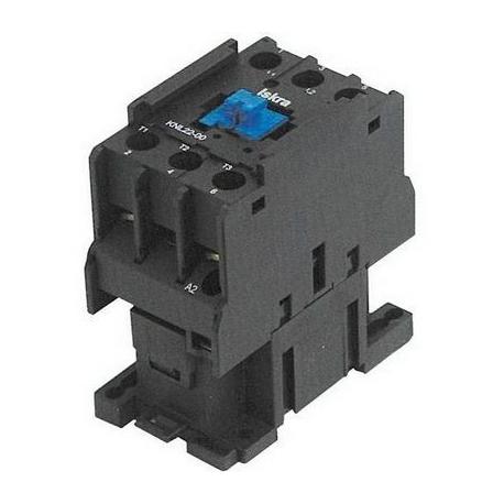 TIQ0735-CONTACTEUR DSL23 230VAC/50HZ