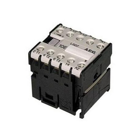 TIQ0742-CONTACTEUR AEG 24V 50/60HZ 20A 3KW