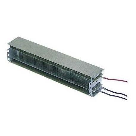 R709556-REGULATEUR CHALEUR185MM 230V