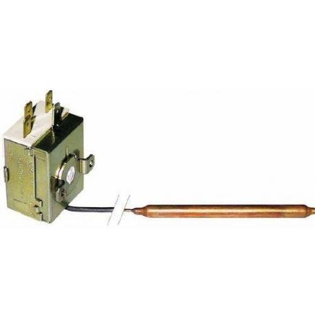 RQ651-THERMOSTAT 1 P 230V 16A 0/90øC