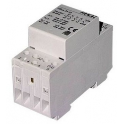 CONTACTEUR IKA25-40 4 CONTACTS NO 230V 25A 16KW
