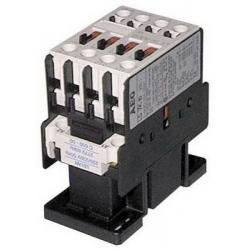 CONTACTEUR AEG LS7K 4CONTACTS NO 230V 50/60HZ