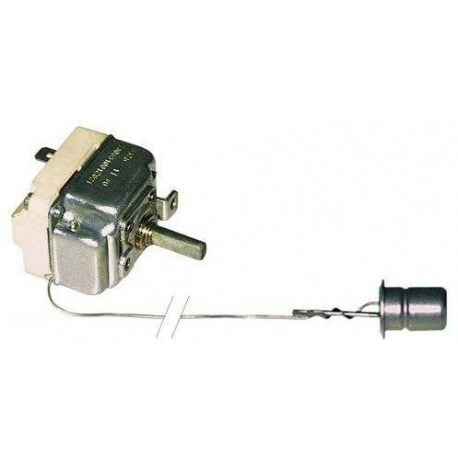 RQ16-THERMOSTAT 'HOBBY' R-49 5-7-9