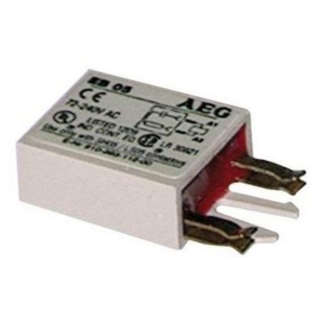 TIQ0895-PROTECTION LS02/05 72V/240VAC