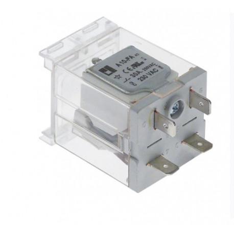 TIQ0814-RELAIS AR5118 230V 30A 1OFF