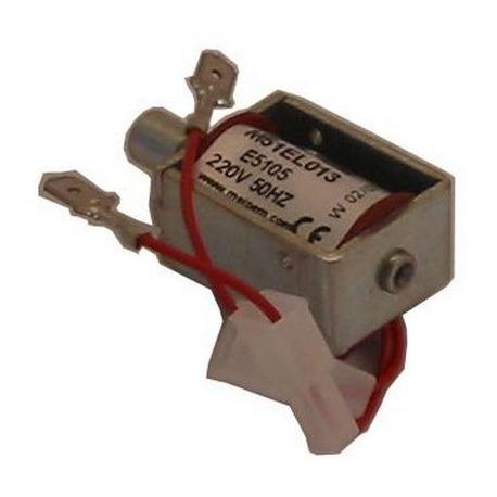 RG0347-ELECTRO-AIMANT COLONNE GOBELET