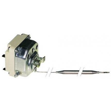 TIQ0915-THERMOSTAT 230V 16A TMINI 85°C TMAXI 145°C PREREGLE