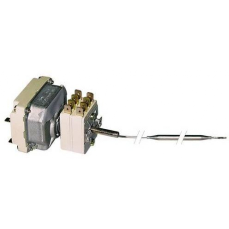 TIQ0925-THERMOSTAT 4POLES 230V 16A
