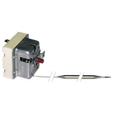 TIQ0943-THERMOSTAT DE FOUR 400V 20A TMAXI 150°C TRIPHASE