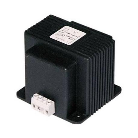 TIQ0255-TRANSFORMATEUR 40VA 230V>12V