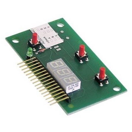 TIQ0276-TEMPERATURE ELECTRONIQUE ORIGINE LAINOX
