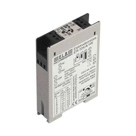 TIQ0280-REGULATEUR NIVEAU 230VAC