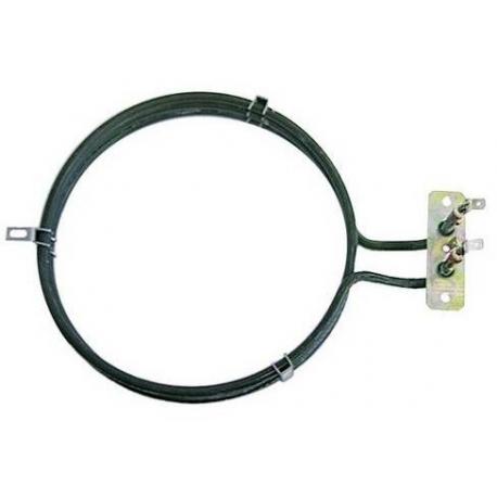 TIQ0344-RESISTANCE AIR CHAUD 2500W 230V íINT:175MM íEXT:195MM