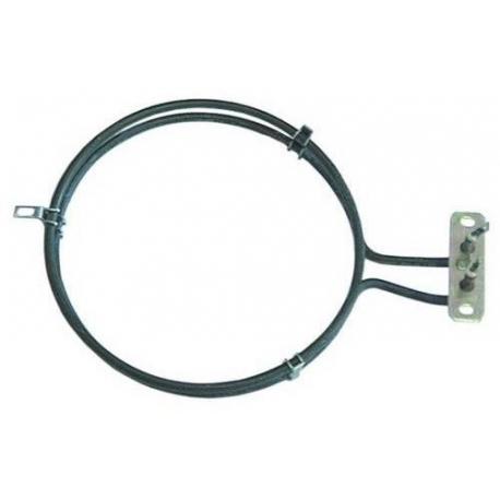 TIQ0456-RESISTANCE 1600W 230V