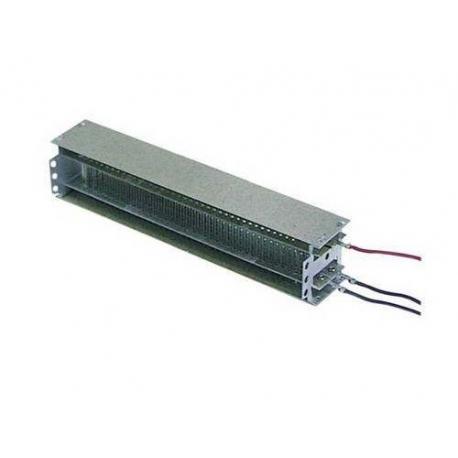 TIQ0459-RESISTANCE 2000W 230V L:200MM L:35MM