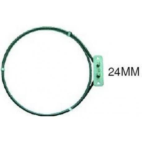 TIQ1153-RESISTANCE 1800W 230V ORIGINE