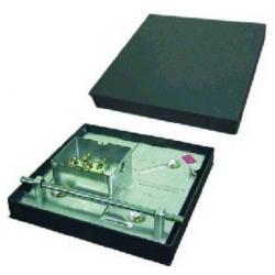 PLAQUE ELECTRIQUE 300X300 400V