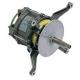 TIQ1460-MOTEUR 230V 200W 150MM AXE
