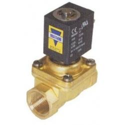 ELECTROVANNE SIRAI L145R4 VAPEUR 230V AC 50HZ ENTREE 3/4F SO