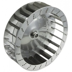 TURBINE 24 AILETTES Ø350MM