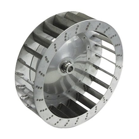 TIQ4642-TURBINE 24 AILETTES Ø350MM