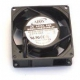 TIQ4774-VENTILATEUR AXIAL 80X80X25MM 230V AC CONNEXION FASTON 6.3MM