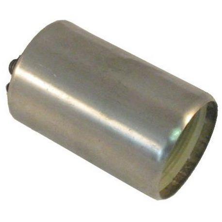 TIQ4420-PIED BOULON LIBRE M10 H=90MM