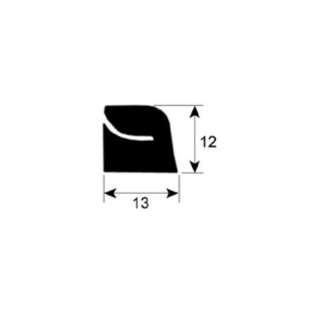 V859571-JOINT DE VITRE AU METRE ORIGINE CAPIC