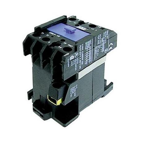 TIQ63593-CONTACTEUR KNL9 24VAC 3S-1O