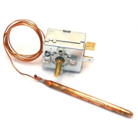 FYQ167-THERMOSTAT 250V 16A TMINI 0°C TMAXI 86°C