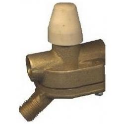 REGULATEUR GAZ AUTOMATIQUE GAUCHE RG10 1.2ATM D5.2