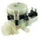 IQ376-ELECTROVANNE PRESSOSTATIQUE 2VOIES 220-230V 50-60HZ ENTREE