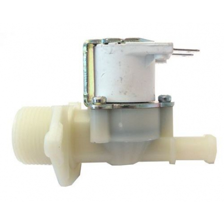 IQ307-ELECTROVANNE 1VOIE 7W 220-240V AC 50/60HZ ENTREE 3/4M SORTIE