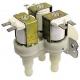 IQ303-ELECTROVANNE 3VOIES 220-240V AC 50-60HZ ENTREE 3/4M