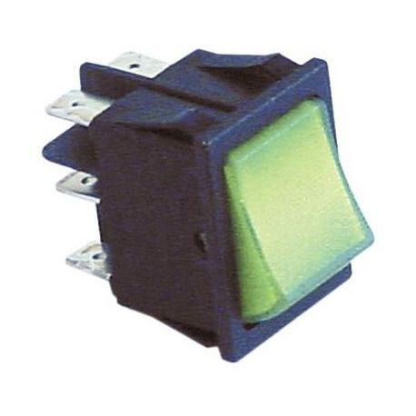 TIQ60496-COMMUTATEUR 220V/CEDV6364