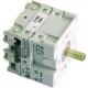 TIQ8035-INTERRUPTEUR 16A/600V 2 POLES