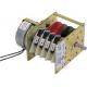 TIQ9609-PROGRAMMATEUR 220V 50-60HZ 4CAMES 240-16SEC ORIGINE